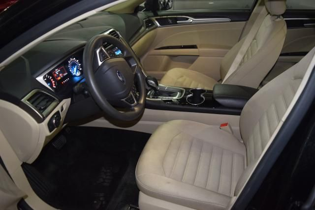 2015 Ford Fusion SE Richmond Hill, New York 9