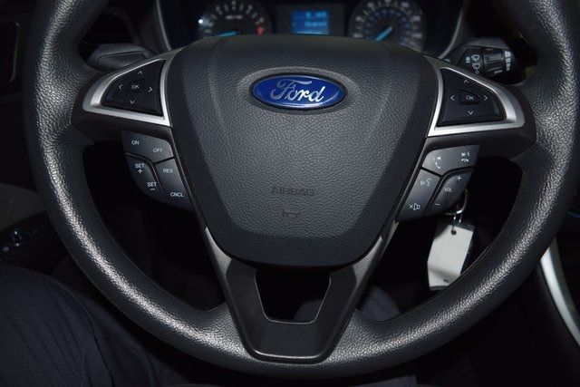2015 Ford Fusion S Richmond Hill, New York 27