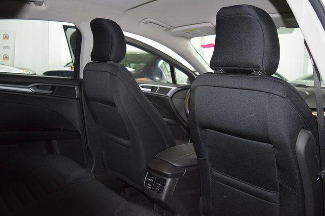 2015 Ford Fusion SE Richmond Hill, New York 19