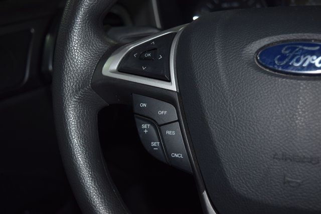 2015 Ford Fusion SE Richmond Hill, New York 31