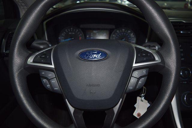2015 Ford Fusion SE Richmond Hill, New York 33