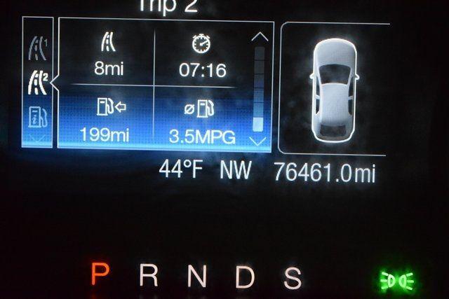 2015 Ford Fusion SE Richmond Hill, New York 34