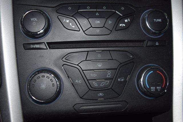 2015 Ford Fusion SE Richmond Hill, New York 36