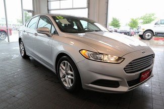 2015 Ford Fusion SE in Mesquite TX