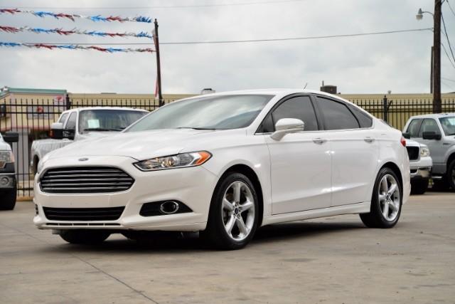 2015 Ford Fusion SE San Antonio , Texas 1