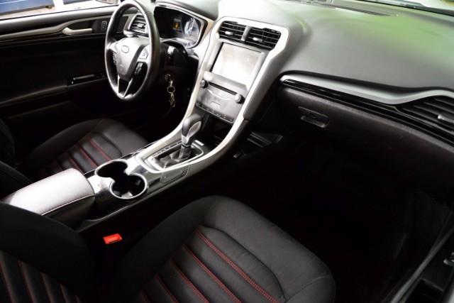 2015 Ford Fusion SE San Antonio , Texas 10