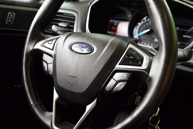 2015 Ford Fusion SE San Antonio , Texas 12