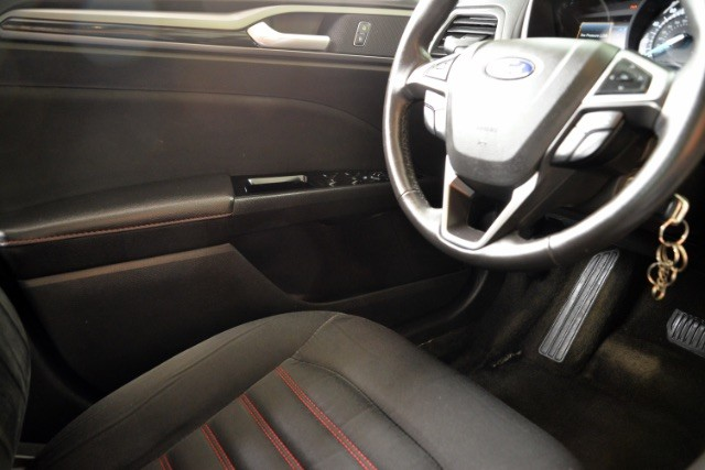 2015 Ford Fusion SE San Antonio , Texas 13
