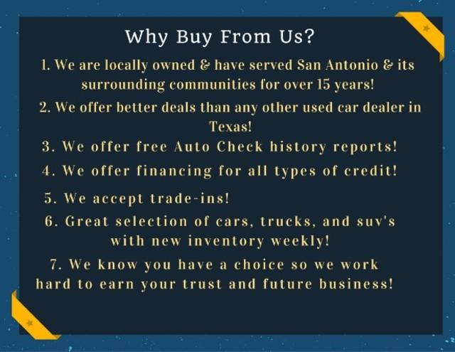 2015 Ford Fusion SE San Antonio , Texas 8