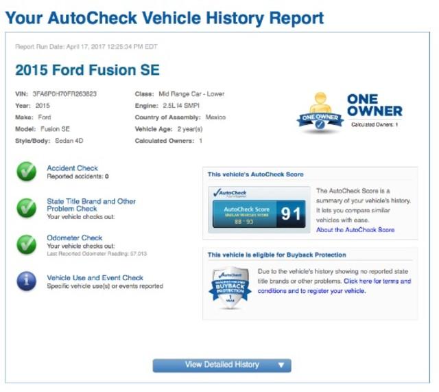 2015 Ford Fusion SE San Antonio , Texas 9