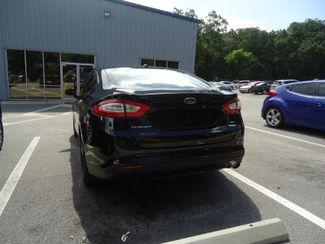 2015 Ford Fusion SE SPEC. NAVI. SUUNRF. LTHR. WHEELS SEFFNER, Florida 10