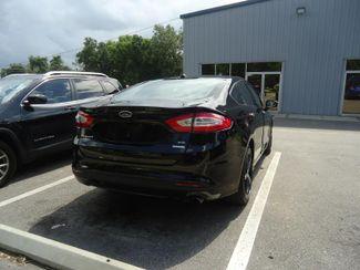 2015 Ford Fusion SE SPEC. NAVI. SUUNRF. LTHR. WHEELS SEFFNER, Florida 11