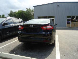 2015 Ford Fusion SE SPEC. NAVI. SUUNRF. LTHR. WHEELS SEFFNER, Florida 12