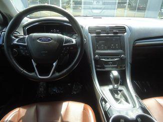 2015 Ford Fusion SE SPEC. NAVI. SUUNRF. LTHR. WHEELS SEFFNER, Florida 19