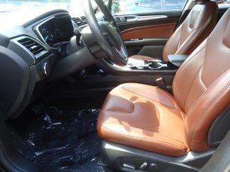 2015 Ford Fusion SE SPEC. NAVI. SUUNRF. LTHR. WHEELS SEFFNER, Florida 4