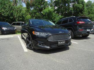 2015 Ford Fusion SE SPEC. NAVI. SUUNRF. LTHR. WHEELS SEFFNER, Florida 7