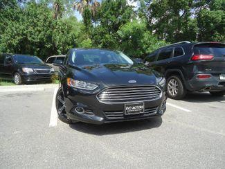 2015 Ford Fusion SE SPEC. NAVI. SUUNRF. LTHR. WHEELS SEFFNER, Florida 8