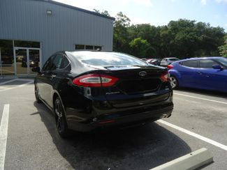 2015 Ford Fusion SE SPEC. NAVI. SUUNRF. LTHR. WHEELS SEFFNER, Florida 9