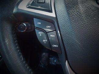 2015 Ford Fusion SE SPEC. NAVI. SUUNRF. LTHR. WHEELS SEFFNER, Florida 23
