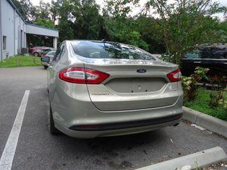 2015 Ford Fusion SE. SUNROOF. CAMERA SEFFNER, Florida 10