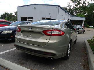 2015 Ford Fusion SE. SUNROOF. CAMERA SEFFNER, Florida 11