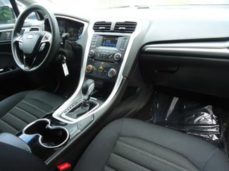 2015 Ford Fusion SE. SUNROOF. CAMERA SEFFNER, Florida 16