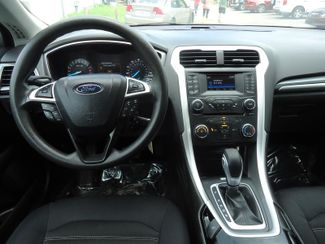 2015 Ford Fusion SE. SUNROOF. CAMERA SEFFNER, Florida 19