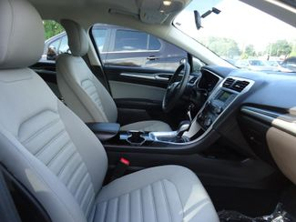 2015 Ford Fusion S SEFFNER, Florida 15