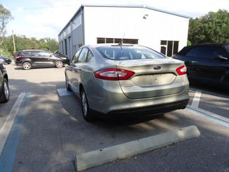 2015 Ford Fusion S SEFFNER, Florida 8