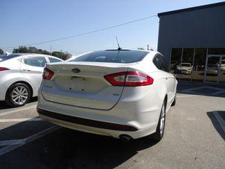 2015 Ford Fusion SE. BACK UP CAMERA SEFFNER, Florida 10