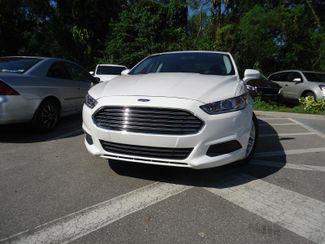 2015 Ford Fusion SE. BACK UP CAMERA SEFFNER, Florida 5