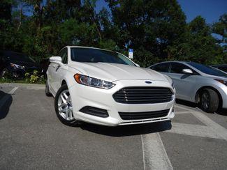 2015 Ford Fusion SE. BACK UP CAMERA SEFFNER, Florida 6