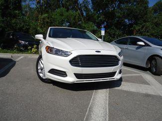 2015 Ford Fusion SE. BACK UP CAMERA SEFFNER, Florida 7