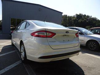 2015 Ford Fusion SE. BACK UP CAMERA SEFFNER, Florida 8