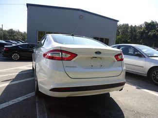 2015 Ford Fusion SE. BACK UP CAMERA SEFFNER, Florida 9