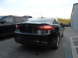 2015 Ford Fusion SE LUXURY. NAVI. SUNRF. LTHR. HTD SEATS. PUSH STRT SEFFNER, Florida 11