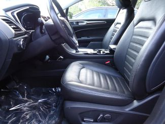 2015 Ford Fusion SE LUXURY. NAVI. SUNRF. LTHR. HTD SEATS. PUSH STRT SEFFNER, Florida 13