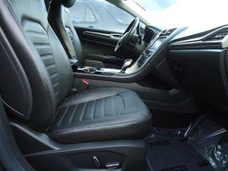 2015 Ford Fusion SE LUXURY. NAVI. SUNRF. LTHR. HTD SEATS. PUSH STRT SEFFNER, Florida 15