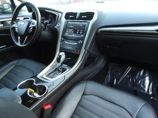 2015 Ford Fusion SE LUXURY. NAVI. SUNRF. LTHR. HTD SEATS. PUSH STRT SEFFNER, Florida 16
