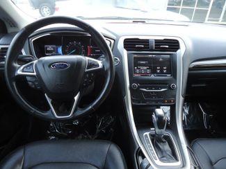 2015 Ford Fusion SE LUXURY. NAVI. SUNRF. LTHR. HTD SEATS. PUSH STRT SEFFNER, Florida 18