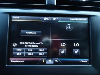 2015 Ford Fusion SE LUXURY. NAVI. SUNRF. LTHR. HTD SEATS. PUSH STRT SEFFNER, Florida 2