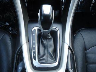 2015 Ford Fusion SE LUXURY. NAVI. SUNRF. LTHR. HTD SEATS. PUSH STRT SEFFNER, Florida 22