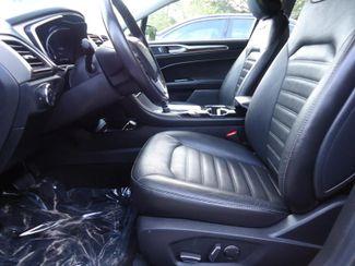 2015 Ford Fusion SE LUXURY. NAVI. SUNRF. LTHR. HTD SEATS. PUSH STRT SEFFNER, Florida 4