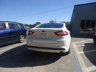 2015 Ford Fusion SE SEFFNER, Florida 11