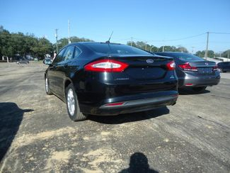 2015 Ford Fusion SE LUXURY. LEATHER. SUNROOF SEFFNER, Florida 11