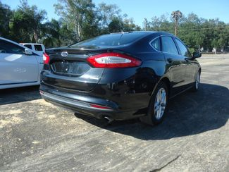 2015 Ford Fusion SE LUXURY. LEATHER. SUNROOF SEFFNER, Florida 12