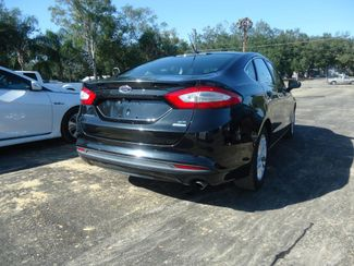 2015 Ford Fusion SE LUXURY. LEATHER. SUNROOF SEFFNER, Florida 13