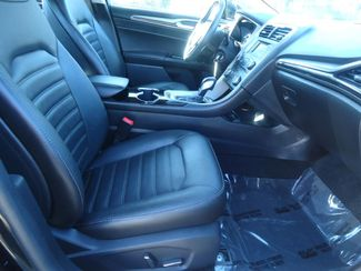 2015 Ford Fusion SE LUXURY. LEATHER. SUNROOF SEFFNER, Florida 15
