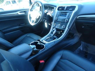 2015 Ford Fusion SE LUXURY. LEATHER. SUNROOF SEFFNER, Florida 16