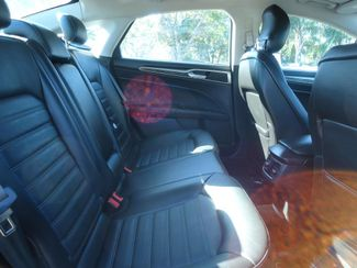 2015 Ford Fusion SE LUXURY. LEATHER. SUNROOF SEFFNER, Florida 17